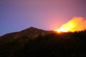Etna Eruption July 30, 2011; Photo credit: gnuckx / Foter.com / CC BY