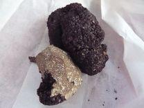 A Black Truffle