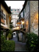 Anguillara Sabazia Street 2