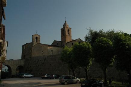 Santo Stefano in Candelara
