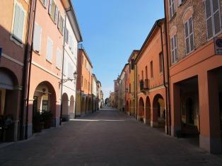 Rubiera Street