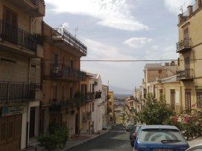 Montelepre Street Scene