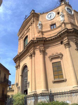 Chiesa di Montelepre