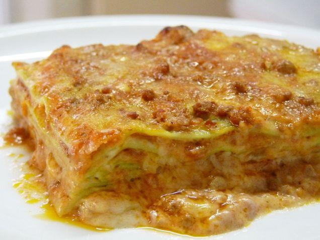Lasagna_romagnola