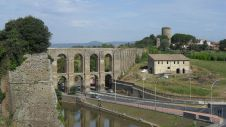 Acqueduct Nepi